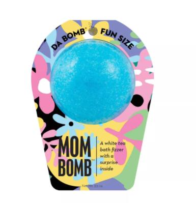 Da Bomb Mom Bomb