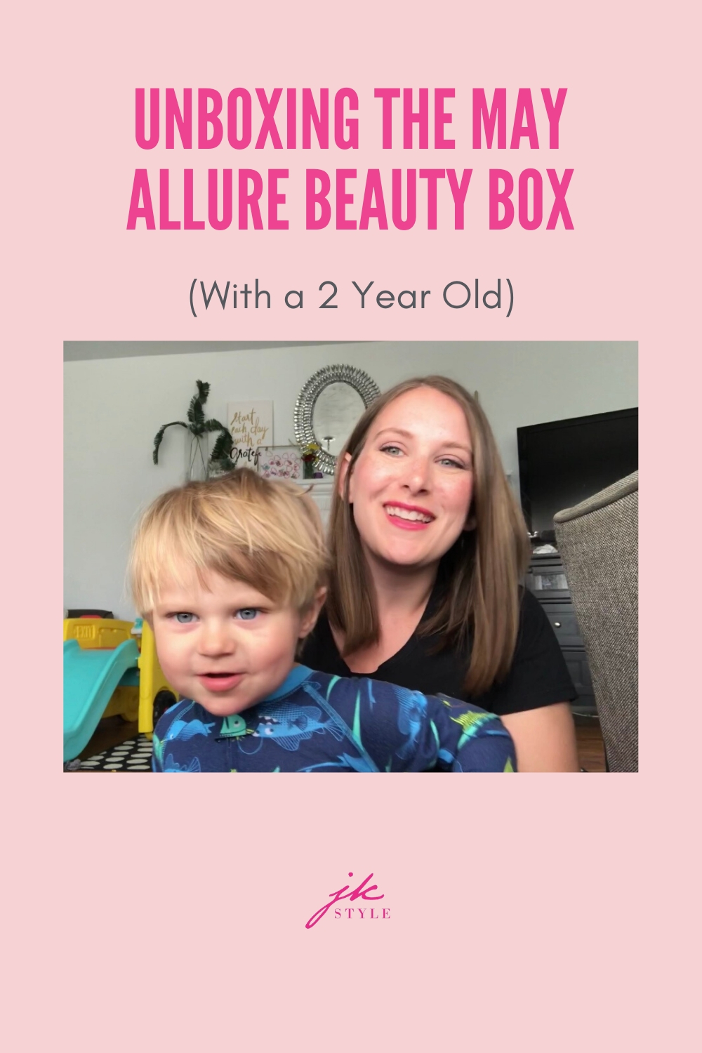 May Allure Beauty Box unboxing review