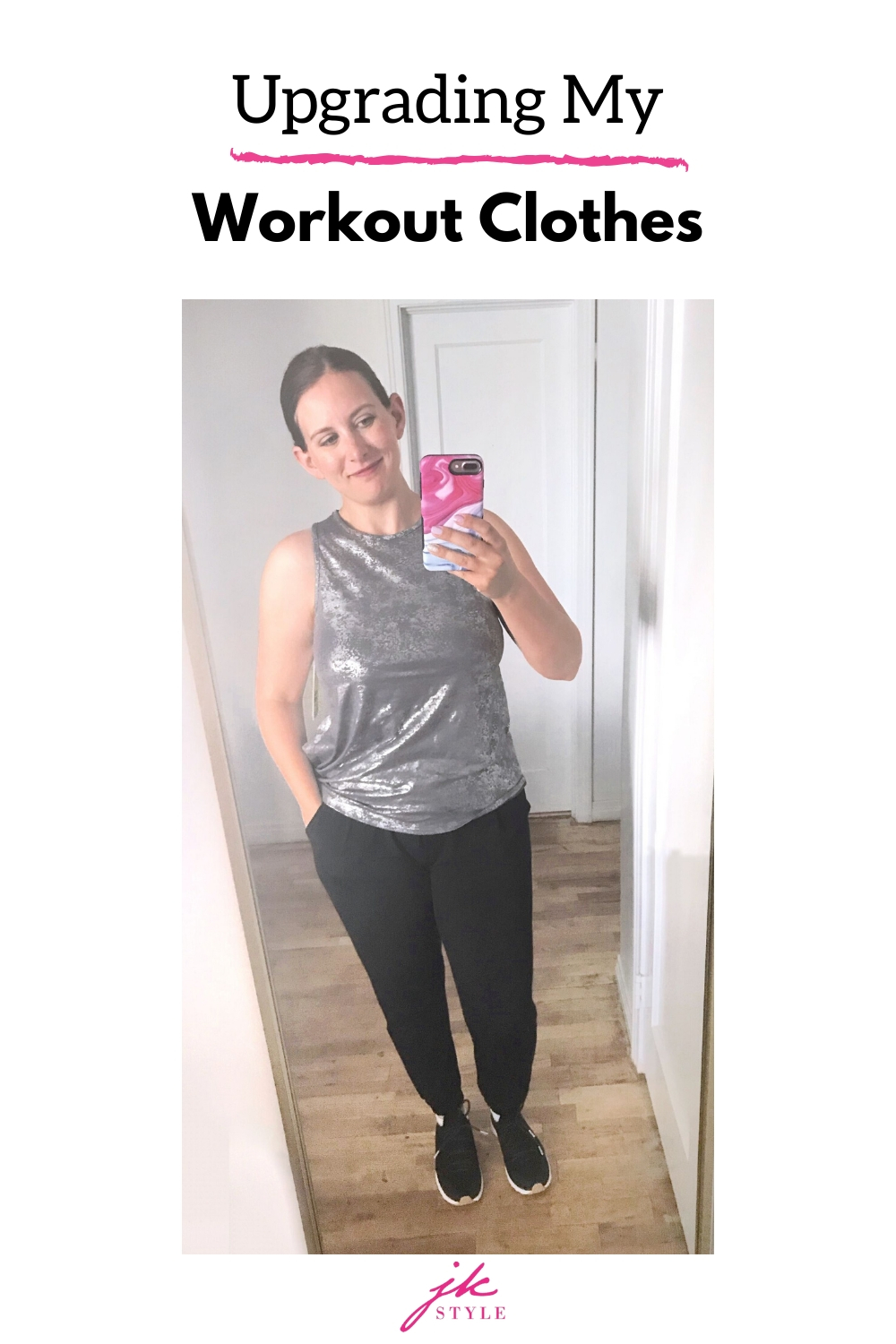 affordable workout clothes - JK Style