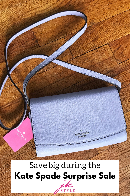 Kate Spade Surprise Sale - JK Style