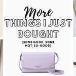 affordable fashion buys
