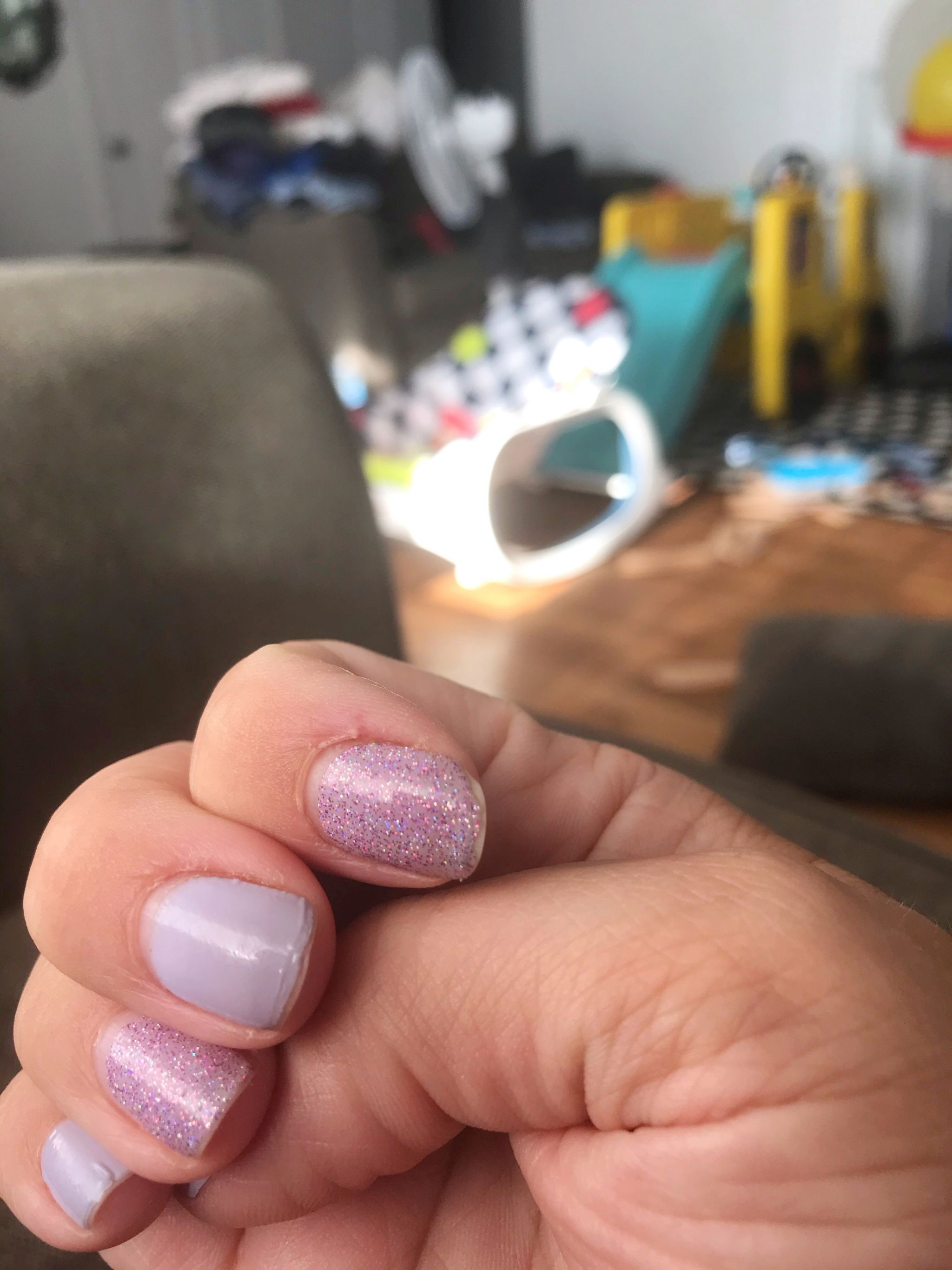nail stickers Dashing Diva