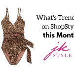 trending on shopstyle