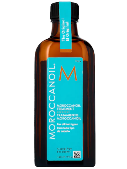 moroccanoil review