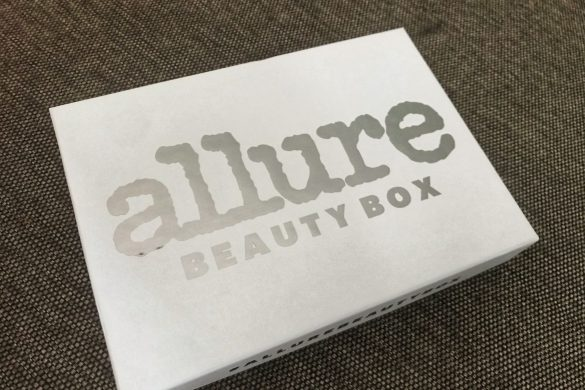 august allure box