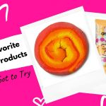 my favorite bath products