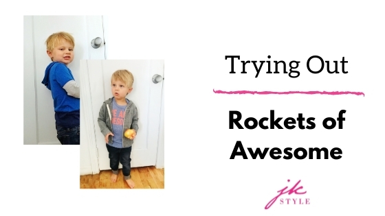 Rockets of Awesome review - JK Style
