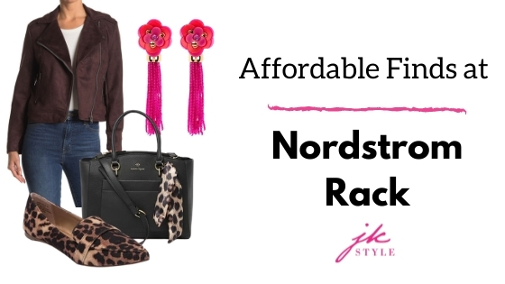 50 and under Nordstrom Rack finds