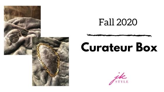Fall Curateur 2020 Box - JK Style