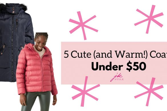 affordable fashion - coats