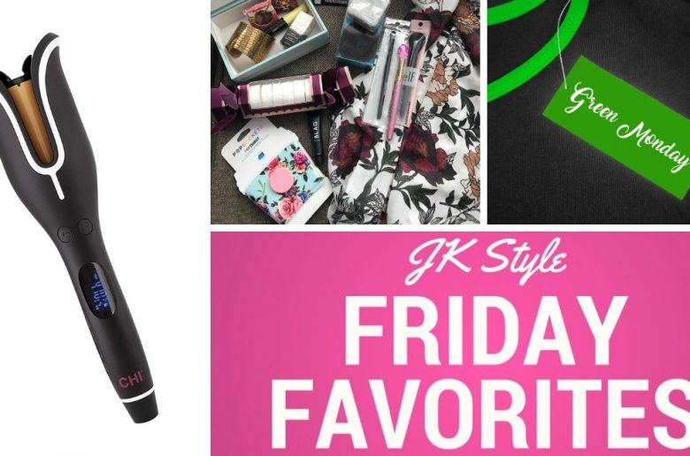 Friday Favorites Monday Edition
