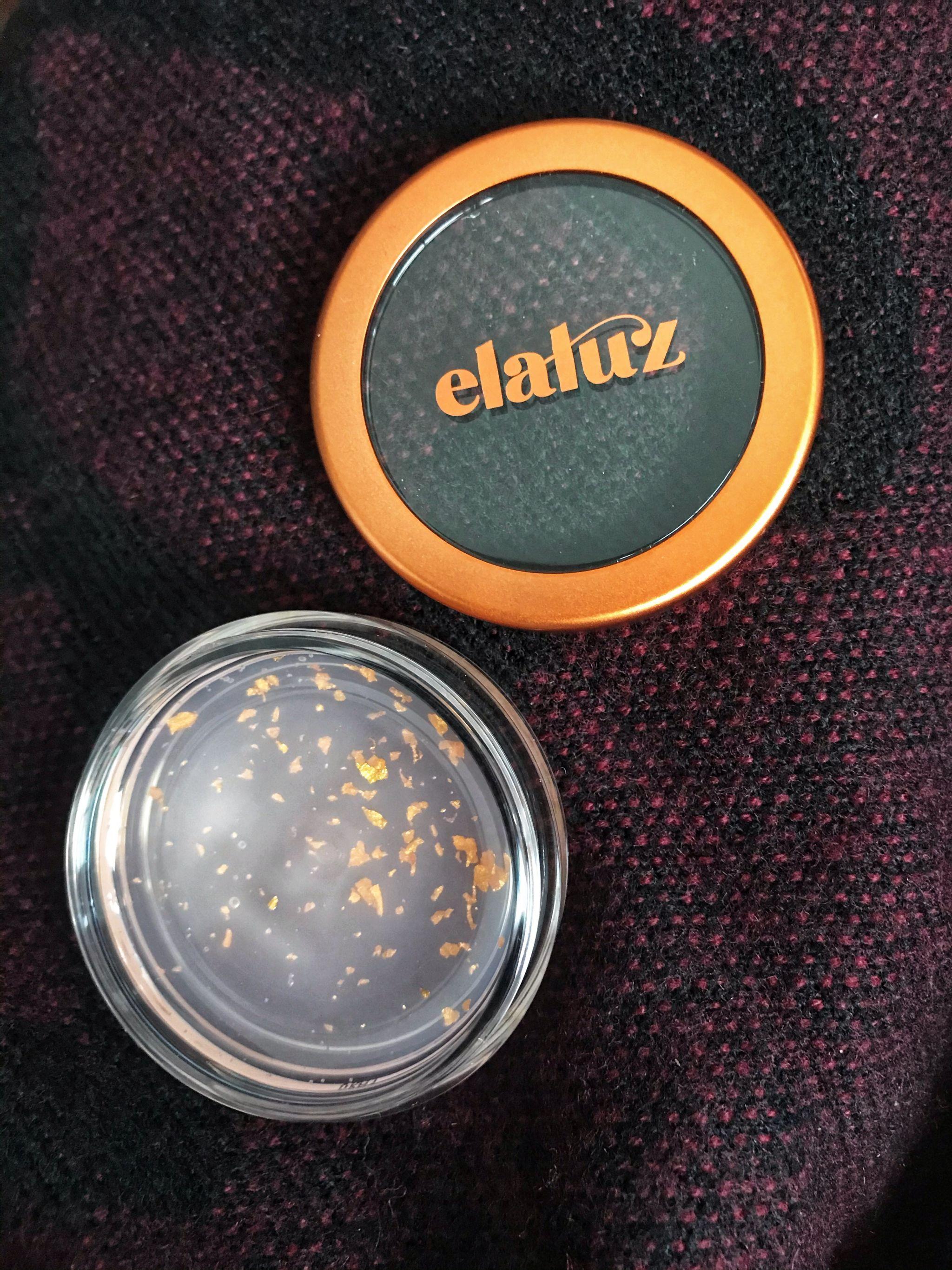 Elaluz 24K Lip Therapy - Winter Curateur Box
