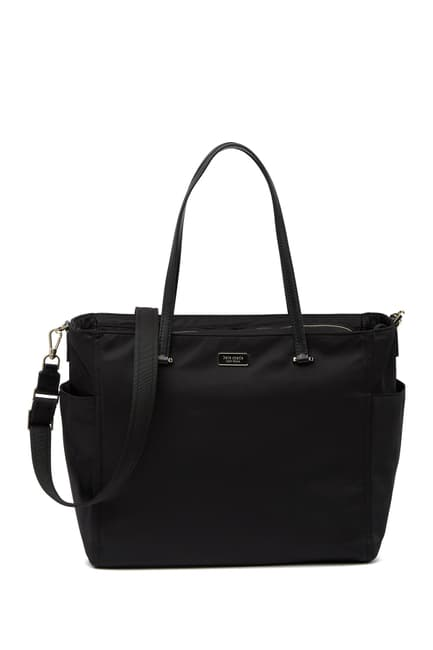 kate spade trendy baby changing bags