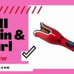 CHI Hair Curler