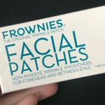 reviews of frownies - JK Style